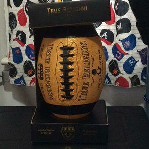 True Religion - Limited Edition Football